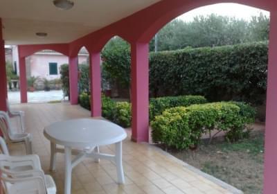 Casa Vacanze Villa Benedetta